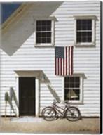 Rad Bicycle Fine-Art Print