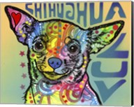 Chihuahua Luv Fine-Art Print