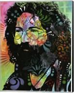 Garcia Fine-Art Print
