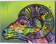 Ram Fine-Art Print