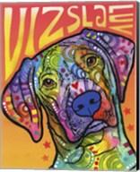 Vizsla Luv Fine-Art Print