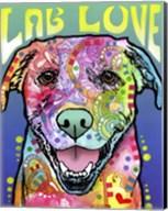 Lab Love Fine-Art Print