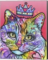 Love Cat 5 Fine-Art Print