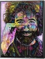 Jerry Garcia Fine-Art Print