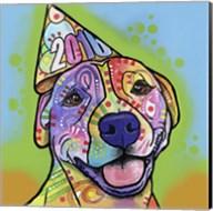 Calendar Roxy Fine-Art Print