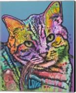 Tigger Custom 1 Fine-Art Print
