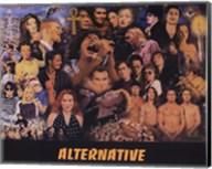 Alternative Music Fine-Art Print