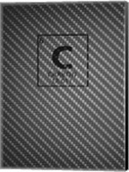 Carbon Element Fine-Art Print