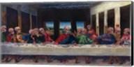 The Very Last Supper Fine-Art Print
