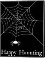 Happy Haunting Fine-Art Print