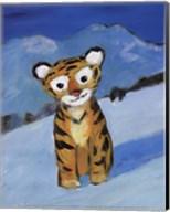 Little Tiger Fine-Art Print