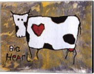 Big Heart Fine-Art Print