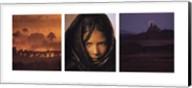 luc Manaud - Sahara Fine-Art Print