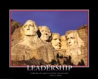 Patriotic-Leadership Fine-Art Print