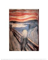 The Scream Fine-Art Print
