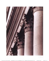 Architecture I Framed Print
