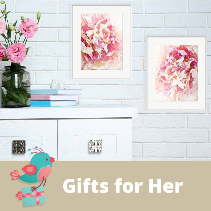 Art Gifts for Women