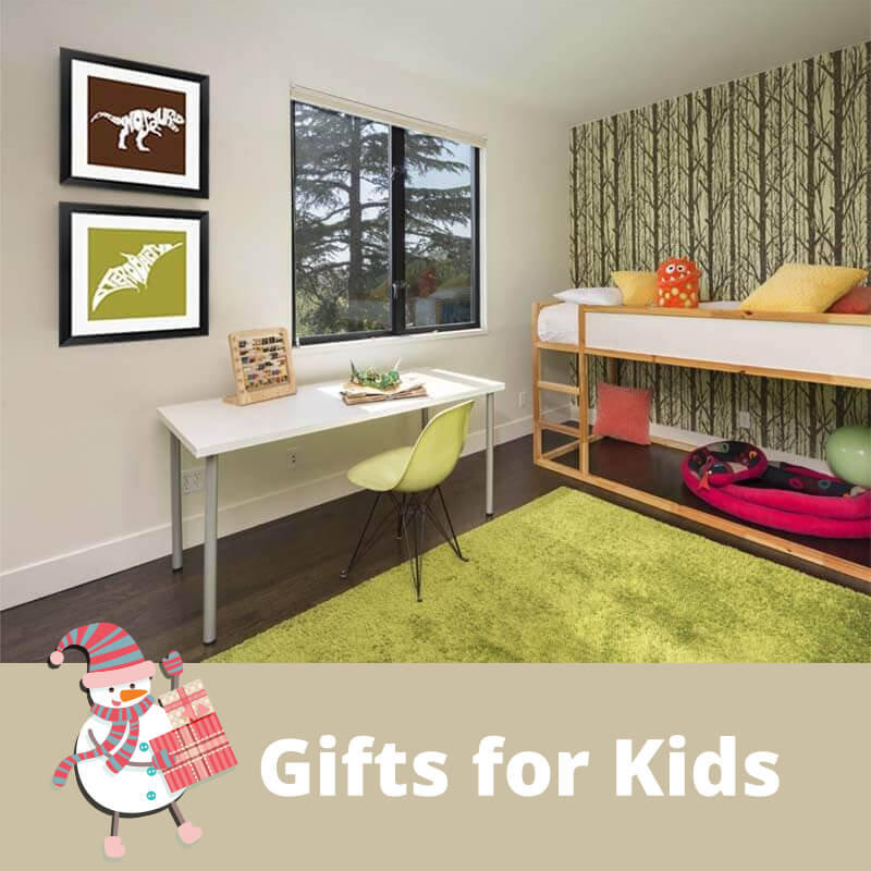 Art Gifts for Children