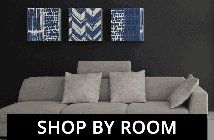 Shop Art by Room