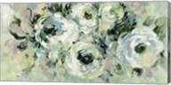 Sage and Lavender Peonies Fine-Art Print