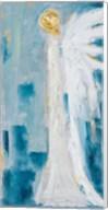 Angel Wings Fine-Art Print