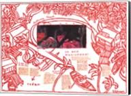 Baie d'Onismendi Fine-Art Print
