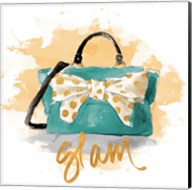 Glam Purse Fine-Art Print