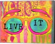 Sunglasses II Fine-Art Print