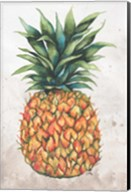 Tropic Pineapple Fine-Art Print