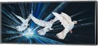Three Spirits Fine-Art Print