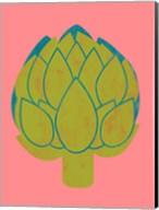 Veggie Party I Fine-Art Print