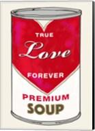 Love Soup Fine-Art Print