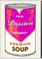 Passion Soup Fine-Art Print