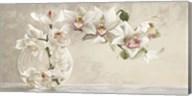 Orchid Arrangement I Fine-Art Print
