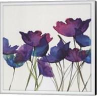Watercolor Garden 2 Fine-Art Print
