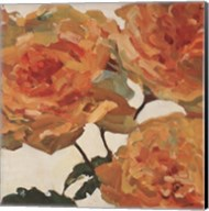 Tangerine Dream II Fine-Art Print