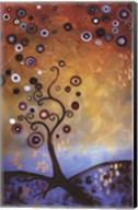 Heaven's Dawn II Fine-Art Print