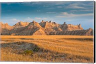 Badlands National Park, South Dakota Fine-Art Print