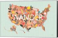 Wild Garden USA Fine-Art Print