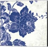 Toile Roses IV Fine-Art Print