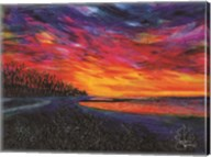 Sunset Fine-Art Print