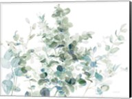 Eucalyptus I Cool Fine-Art Print