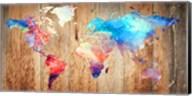 Big World 2 Fine-Art Print