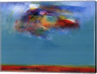 Desert Cloud Fine-Art Print
