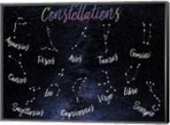 Emotional Constellations Fine-Art Print