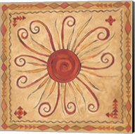 Desert Sun Fine-Art Print