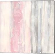 Whitewashed Blush II Fine-Art Print