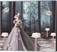 Cake Forest Fine-Art Print