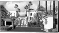 Paramount Stage Fine-Art Print