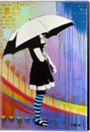 Waiting for the Rain Fine-Art Print